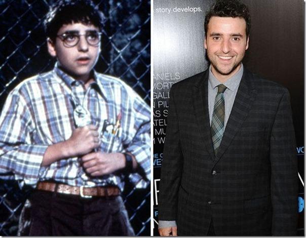A família Addams antes e agora (9)