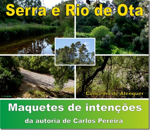 Maquete de intenções - de Carlos Pereira