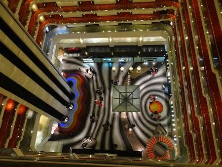 13. Hotel Le Meridien Delhi.JPG