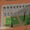Monasterio de San Leonardo - Reconstrucción 3D