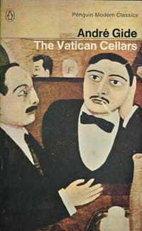 gide_vatican cellars1969_t garbari_the intellectuals