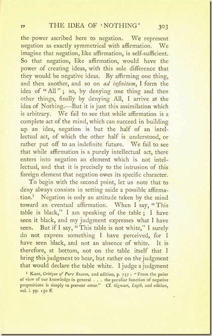 Bergson. Creative Evolution. 1911 creativeevolutio00berguof.test.t_Page_317