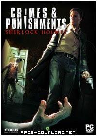 542acc1b5b68a Crimes and Punishments Sherlock Holmes   PC