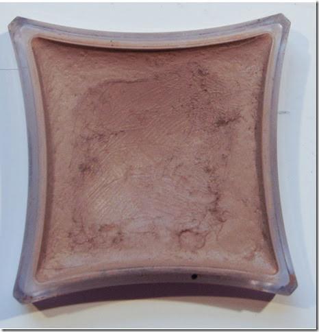 Illamasqua Hollow pigment