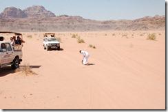 Oporrak 2011 - Jordania ,-  Wadi Rum, 22 de Septiembre  36