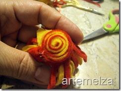 artemelza - flor de pano e feltro 1-036