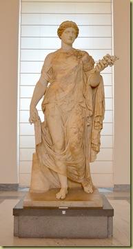 Flora Maggiore 2nd C AD