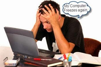 computer-freezes