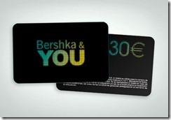 Δωροκάρτα bershka
