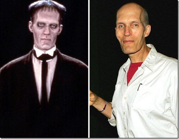 A família Addams antes e agora (16)