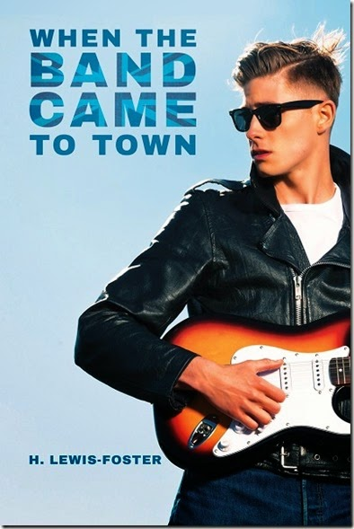 WhenTheBandCameToTown cover