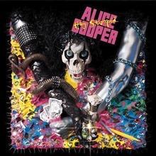 Alice Cooper Hey Stoppid