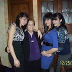 Saluti da Ludwigshafen.Da Teresa, Alice, Valentina e la nonna Felicia!!!