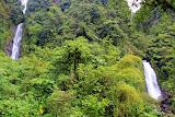 Trafalgar Falls - Roseau, Dominica