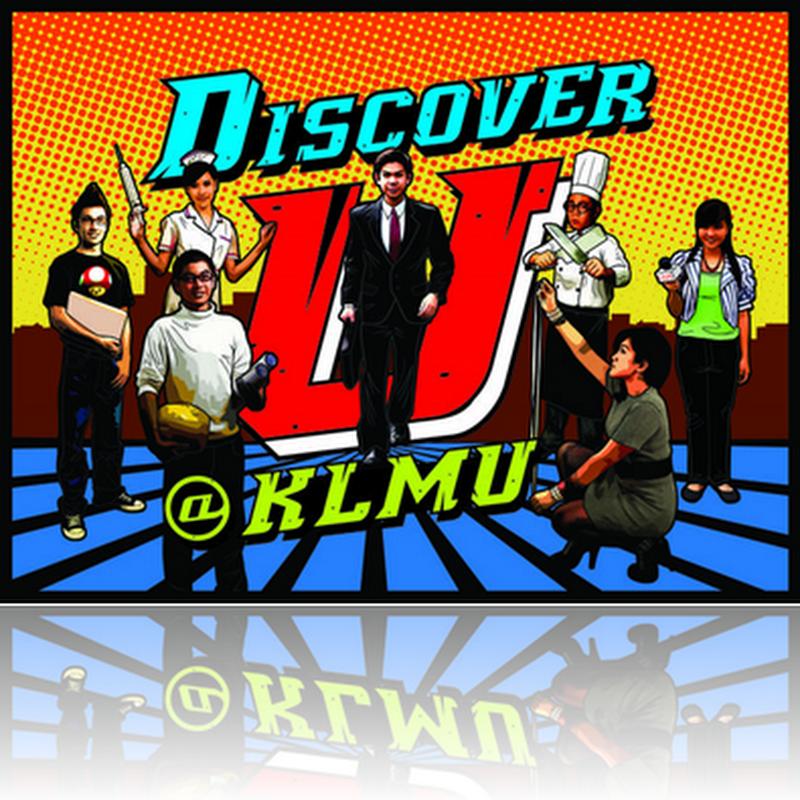 Discover U @ KLMU