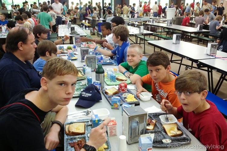 Austin Scout Camp 2013 blog-19