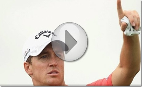2011 Nordea Scandinavian Masters Third Round Highlights