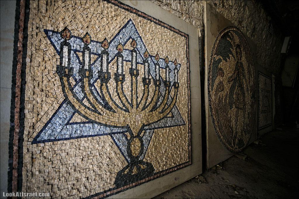 Монастырь святого Герасима (israel  путешествия пустыня монастыри и церкви иудея и самария  20130215 st gerasimus 013 5D3 8492)