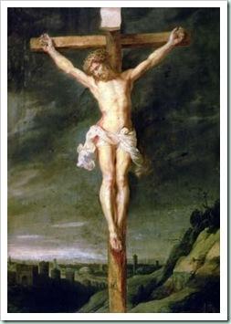 rubens crucifixion