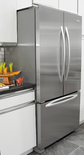 Refrigerators Jessica Berry Design