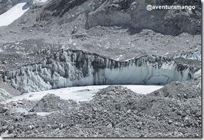 Ação do Glaciar
