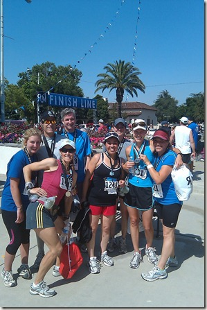 Fontana Half Marathon