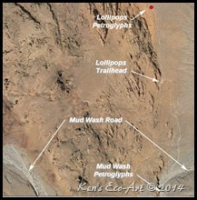MAP-05 Lollipop Petroglyph TH