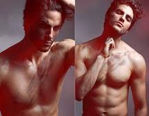 Kevin Cote model - DEMIGODS (1)