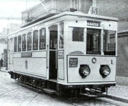 tramway 7