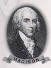 James Madison -