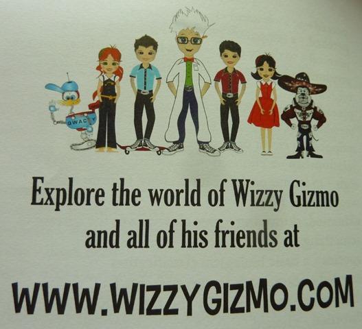 Wizzy Gizmo