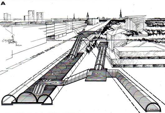 Riga-metro-station-uzvaras