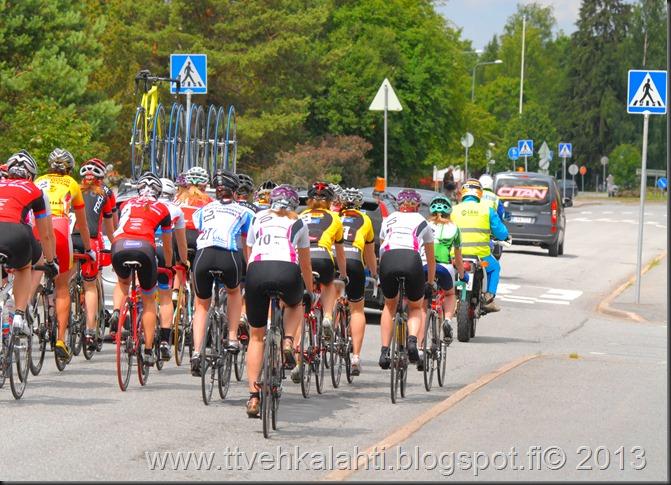 pyöräilykuvia lauantai 105