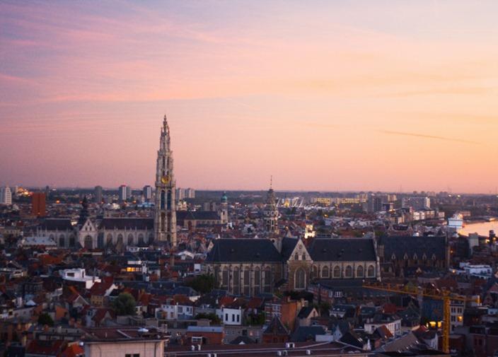 Antwerp 7