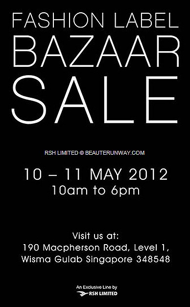 ZARA SALE FASHION Bazaar massimo dutti pull & bear berskha mango bebe ION Orchard Takashimaya Shopping Centre Liat Towers RSH Sg