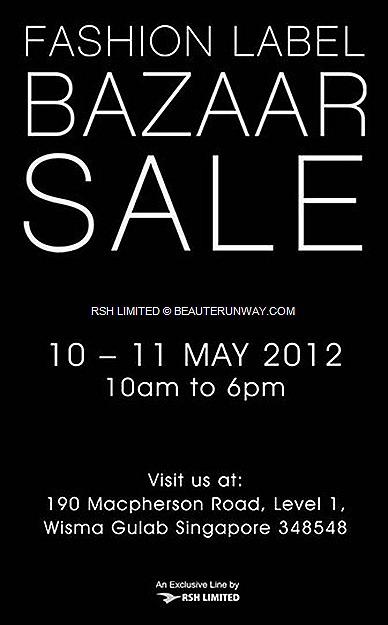 ZARA SALE FASHION Bazaar massimo dutti pull & bear berskha mango bebe ION Orchard Takashimaya Shopping Centre Liat Towers RSH Sg