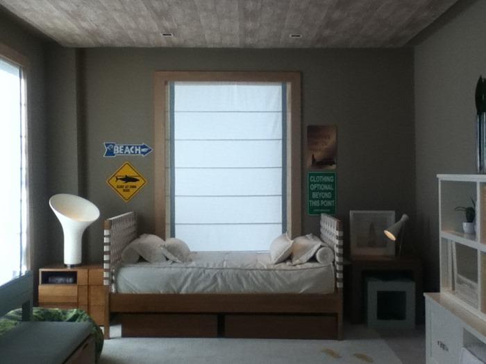 quarto do surfista Q&quartos