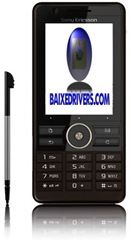 Celular-sony-ericsson-g900