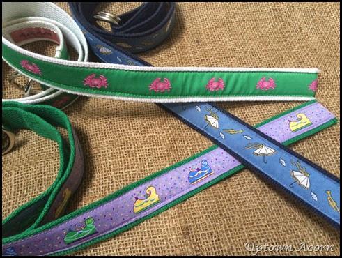 ron belts