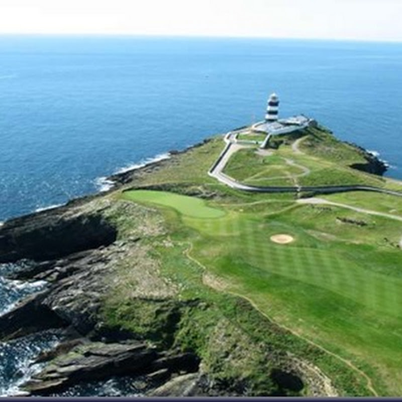 Reader's Prize: Your Chance To Play A Major with MyGolfSociety.ie