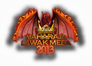 watch maharaja lawak mega 2013