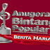 keputusan penuh anugerah bintang popular berita harian (abpbh) 2011