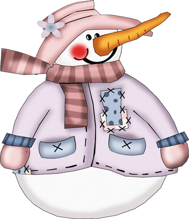 blog20092011 cliapart imagem decoupage boneco de neve (2)