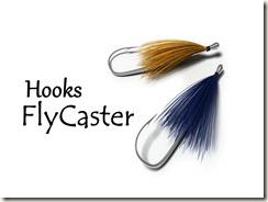 Hooks FlyCaster