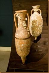 Cadiz, amphorae