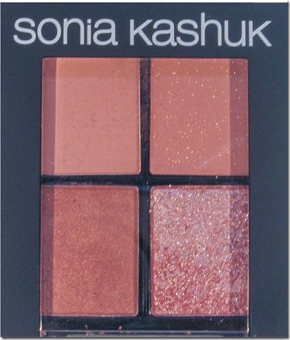 Sonia Kashuk Monochrome Rose