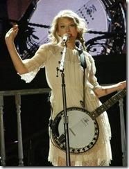 Taylor Swift's Tacoma show