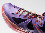 nike lebron 10 gr allstar galaxy 10 04 Release Reminder: Nike LeBron X All Star Limited Edition