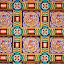 Més barreja de colors que als temples del Japó o Taiwan More mix of colors than at the temples from Japan or Taiwan