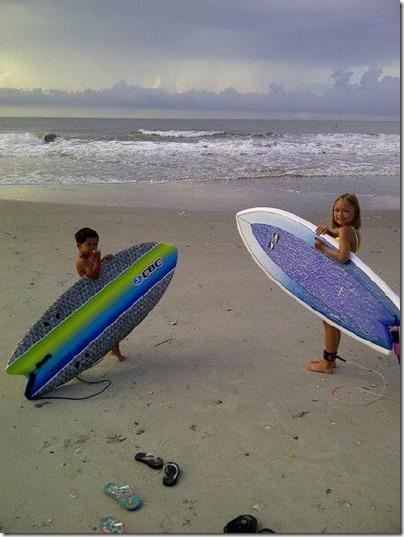KnK surf